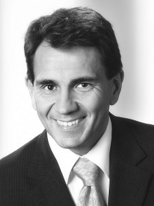 Portrait RA Stefan Müller