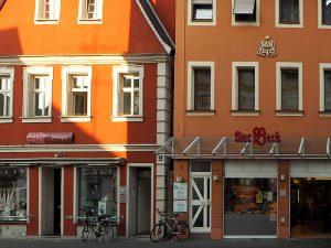 Zweigstelle Forchheim